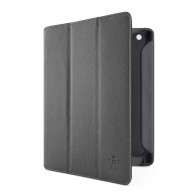 Belkin Pro Tri-Fold Folio iPad Black - 1