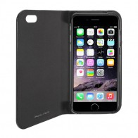 Artwizz SeeJacket Folio iPhone 6 Black - 1