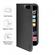 Artwizz SeeJacket Folio iPhone 6 Plus Black - 1