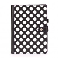 Griffin Black Bay Folio Air Black/White