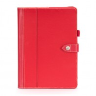 Griffin Black Bay Folio Air Red