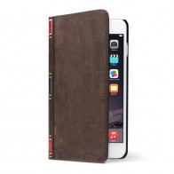 Twelve South BookBook iPhone 6 Plus Brown - 1