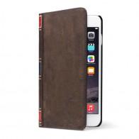 Twelve South BookBook iPhone 6 Plus Brown - 1