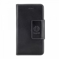 Bugatti BookCover Amsterdam iPhone 6 Black - 1