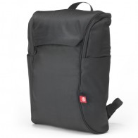 Booq Daypack 15,6 inch Laptop Rugzak Zwart/Rood 01