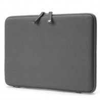 Booq - Hardcase S (MacBook Pro 13 inch / Air 2018) Grey 01