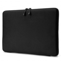 Booq - Hardcase S (MacBook Pro 13 inch / Air 2018) Black 01