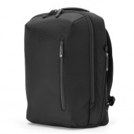 Booq Pack Pro Laptop Rugzak Black 01