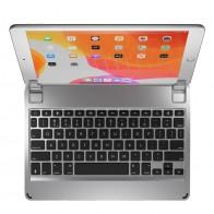 Brydge iPad 10.2 Toetsenbord Silver - 1