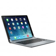 Brydge - Keyboard iPad Pro 12.9 inch Space Grey 01