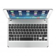 Brydge iPad Pro 10.5 Keyboard Case Zilver - 1
