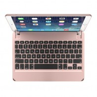 Brydge iPad Pro 10.5 Keyboard Case Rose Goud - 1