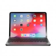 Brydge Pro Keyboard iPad Pro 11 inch Space Gray - 1