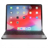 Brydge Pro Keyboard iPad Pro 12.9 inch (2018) Space Gray - 1