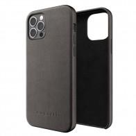Bugatti Porto iPhone 12 / 12 Pro 6.1 Zwart - 1