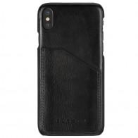 Bugatti Londra iPhone X/Xs Hoesje Black - 1