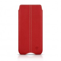 Beyzacases Zero Series Sleeve iPhone 6 / 6S Red - 1
