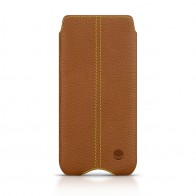 Beyzacases Zero Series Sleeve iPhone 6 / 6S Tan Brown - 1