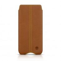 Beyzacases Zero Series Sleeve iPhone 6 Plus / 6S Plus Tan Brown - 1