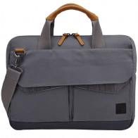 Case Logic LoDo Attache 15,6 inch Graphite - 1