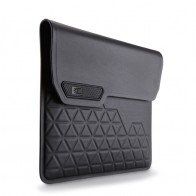 Case Logic SSAI301 Welded iPad Sleeve Black 01