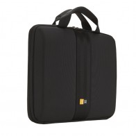 "Case Logic Hard Shell Sleeve 13,3"" Black - 1"