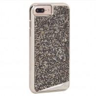 Case-Mate Brilliance Case iPhone 7 Champagne 01