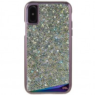 Case-Mate Premium Brilliance Case iPhone X Iridescent 01