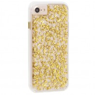 Case-Mate Karat Case iPhone 7 Gold - 1