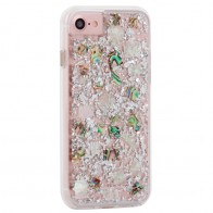 Case-Mate Karat Case iPhone 7 Mother Of Pearl - 1