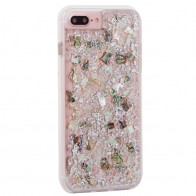 Case-Mate Karat Case iPhone 7 Plus Mother Of Pearl - 1