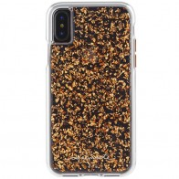 Case-Mate Karat Case iPhone X Rose Gold 01