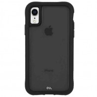 Case-Mate Protection Collection iPhone XR Hoes Zwart 01