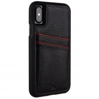 Case-Mate Tough ID Case iPhone X Black 01