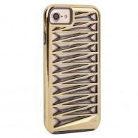Case-Mate Tough Layers iPhone 7 Gold Kit 01