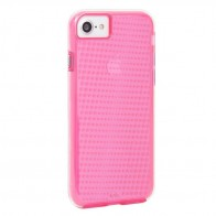 Case-Mate Tough Translucents iPhone 7 Pink 01