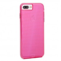 Case-Mate Tough Translucents iPhone 7 Plus Pink 01