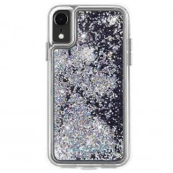 Case-Mate Waterfall Case iPhone XR Iridescent 01