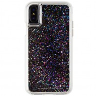 Case-Mate Waterfall Case iPhone X Black 01