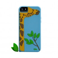 Case-Mate Creatures iPhone 5 Giraffe - 1