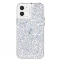 Case-Mate Twinkle Stardust iPhone 12 / iPhone 12 Pro 6.1 inch 01