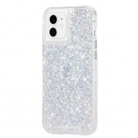 Case-Mate Twinkle iPhone 12 Mini 5.4 inch Stardust 01