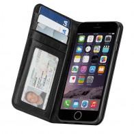 Case-Mate Wallet Folio iPhone 6 Black - 6