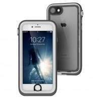 Catalyst - Waterdichte hoes voor iPhone 7 White 01