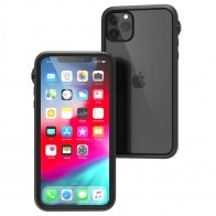 Catalyst Impact Protection Case iPhone 11 Pro Max Zwart - 1
