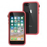 Catayst iPhone 8/7 Impact Protective Case Coral - 1