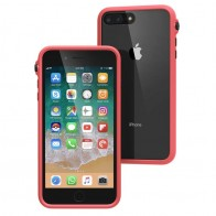 Catalyst iPhone 8 Plus Impact Protective Case Coral - 1