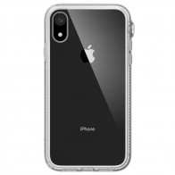 Catalyst Impact Protection Case iPhone XR Transparant 01
