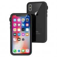 Catayst iPhone X Impact Protective Case Black - 1
