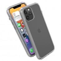 Catalyst Influence Case iPhone 12 Pro Max 6.7 inch Clear 01
